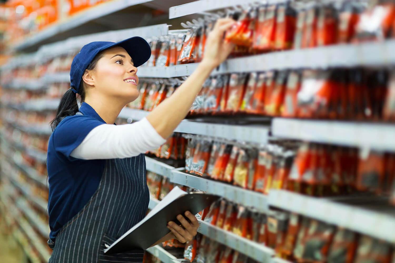 Товароведение и экспертиза качества потребительских товаров