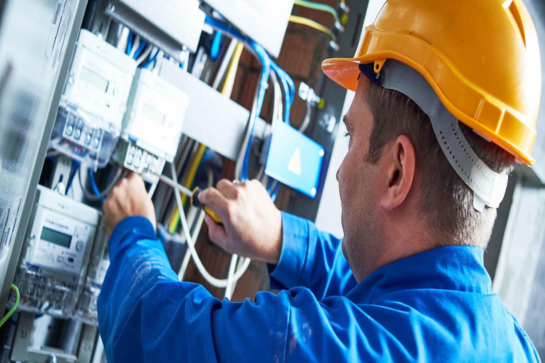 Электромонтёр по ремонту и обслуживанию электрооборудования