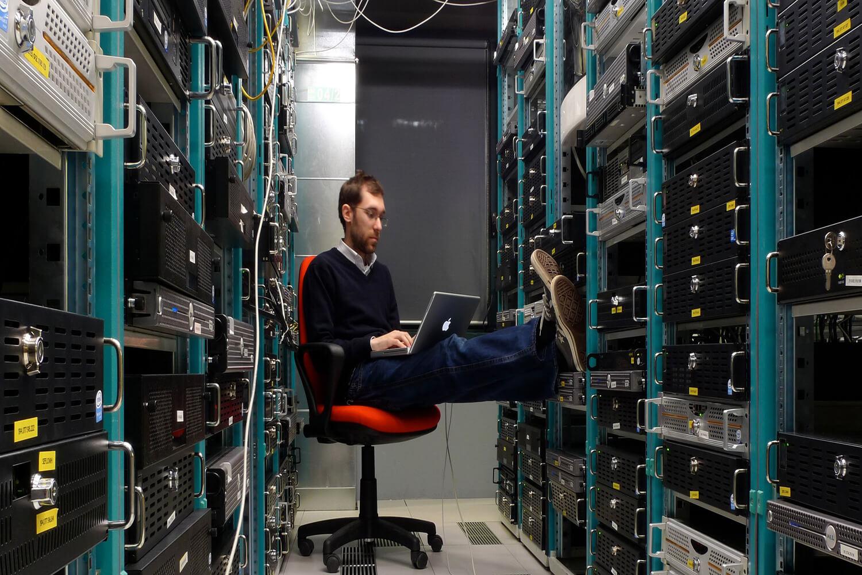 Сетевое и системное администрирование